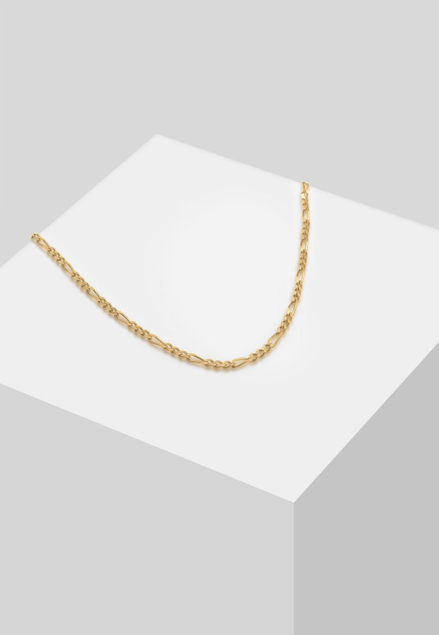 OXIDIERT - Halsband - gold-coloured