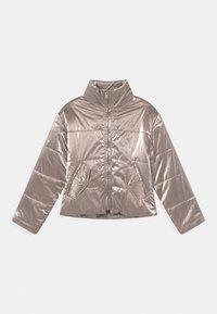IKKS - Light jacket - champagne - 0
