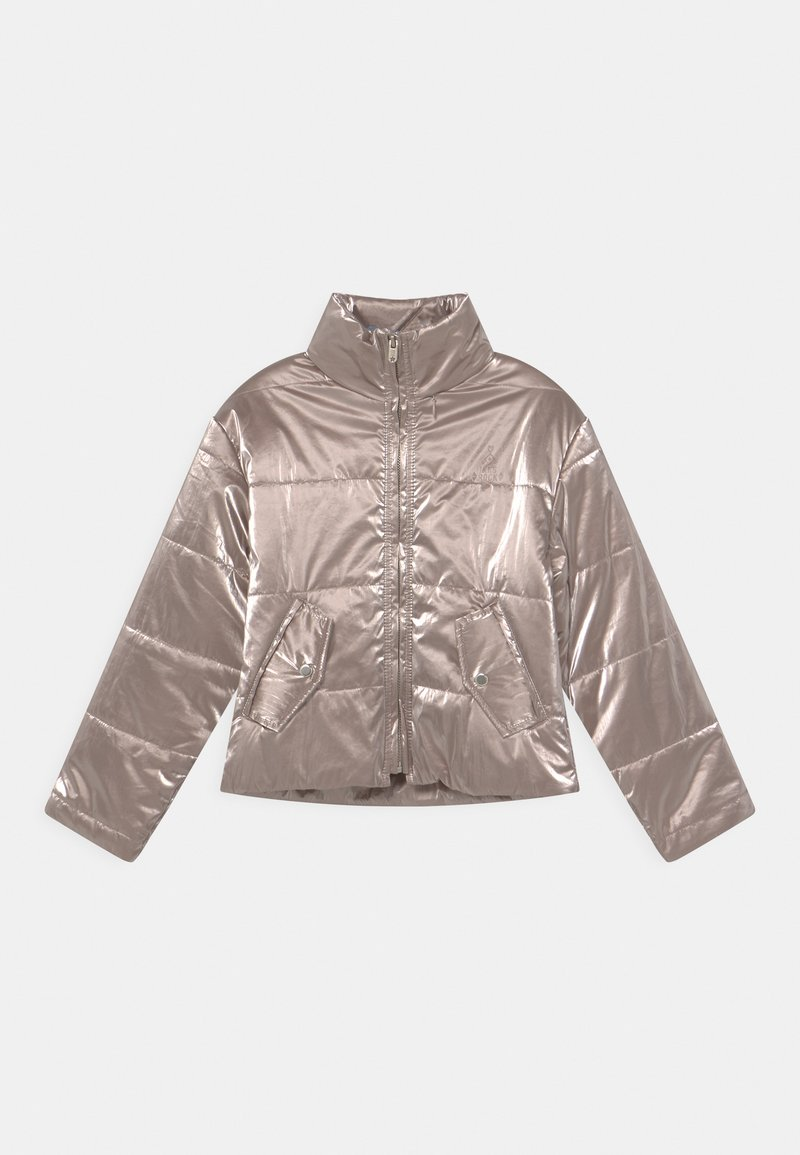 IKKS - Light jacket - champagne