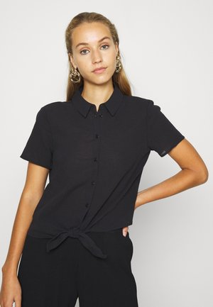 VMTHYRA - Blouse - black