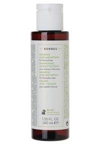 Korres - TROPICAL EXPLORER TRAVEL SIZE SET - Bath and body set - - - 1