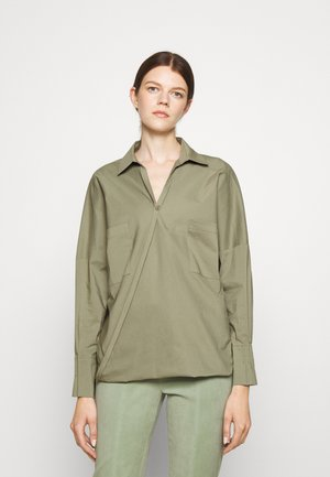 CANDY FASHIONISTA - Button-down blouse - frosty green