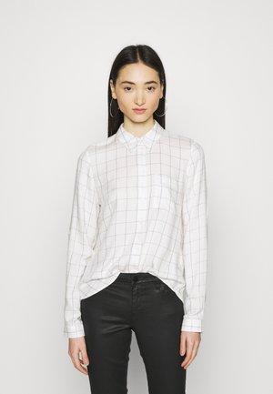 ONLANNALIE - Camisa - off-white