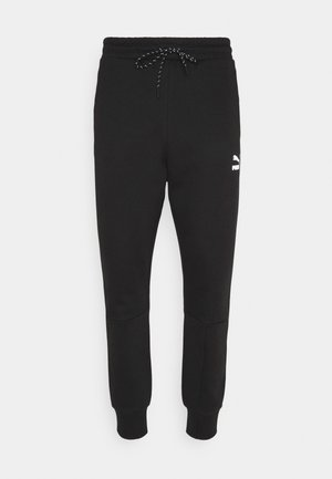 CLASSICS TECH - Pantalon de survêtement - black
