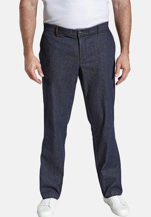 Slim fit jeans - dunkelblau