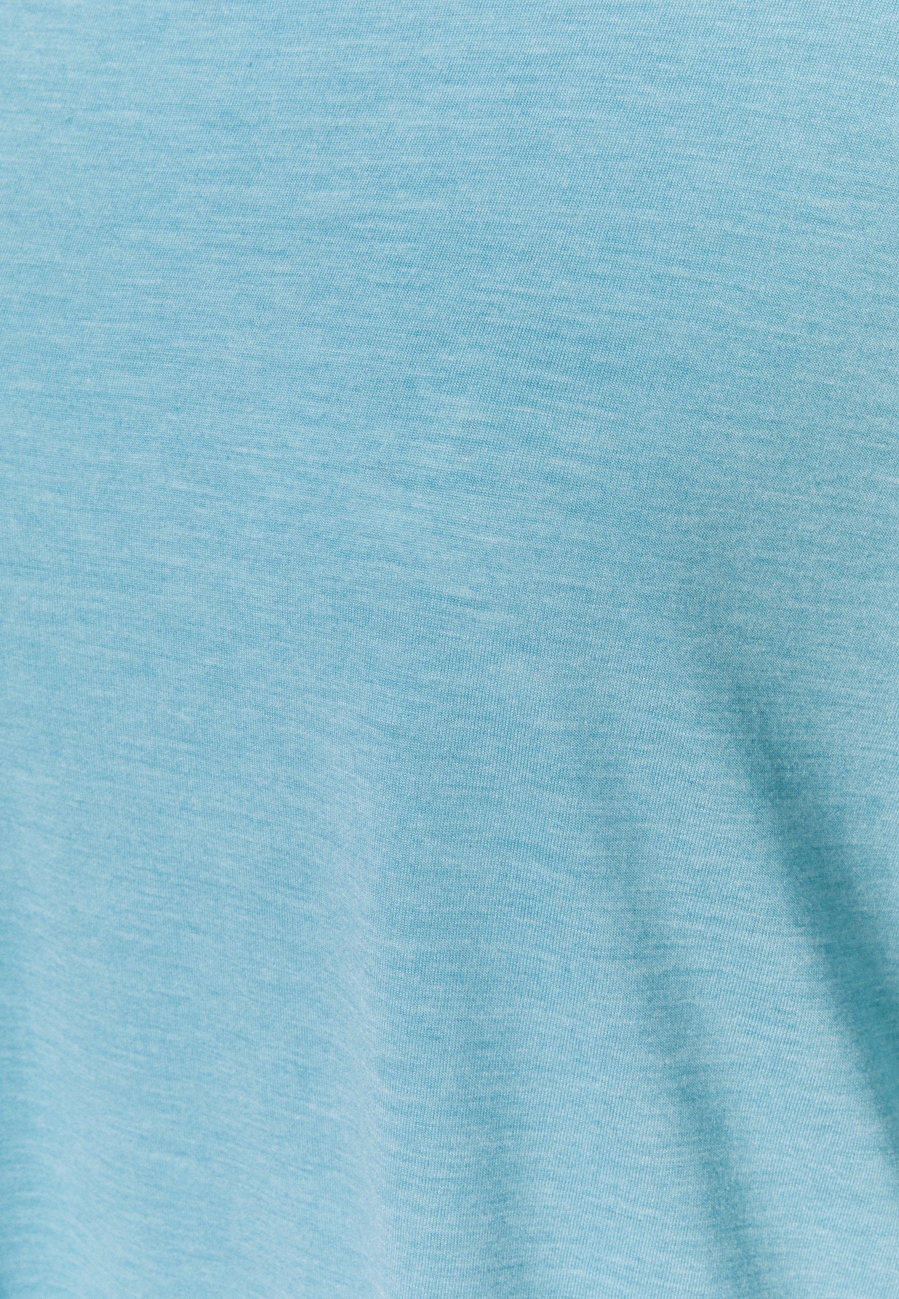 Women YOGA LAYER PLUS - Basic T-shirt