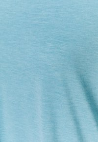 Nike Performance - YOGA LAYER PLUS - T-shirts - cerulean heather/glacier blue/light armory blue - 2
