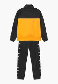 Nike Sportswear - ZIP SET - Tuta - black - 1