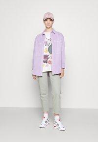 Levi's® - POKEMON TEE - Print T-shirt - ballerina - 1