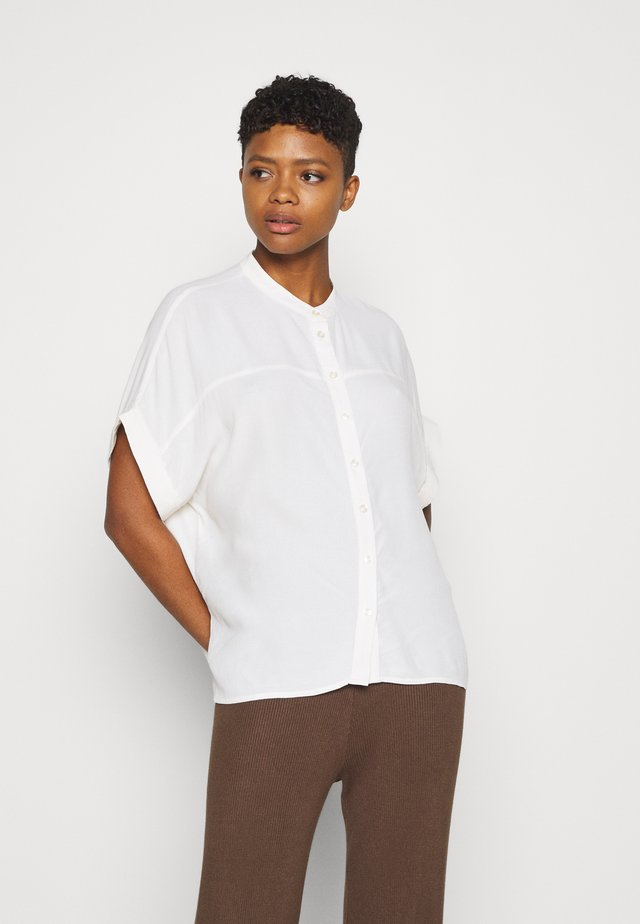 HELIA SHIRT - Blouse - broken white