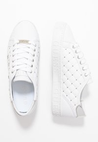 Guess - GLADISS - Sneakers basse - white - 3