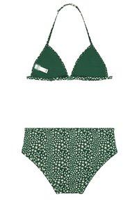 Shiwi - SET - Bikini - hunter green - 1