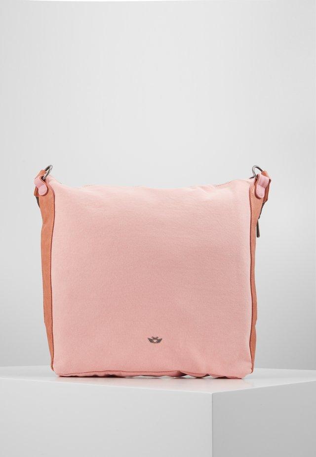 ILBI - Rucksack - flamingo