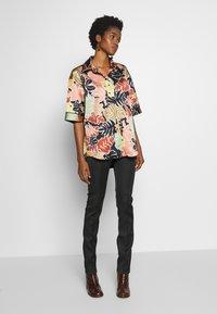 Bec & Bridge - BABELINI - Button-down blouse - beige - 1