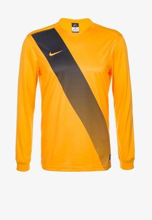 SASH  - Sports shirt - university gold/black