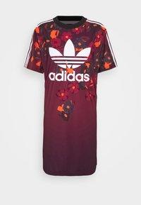 adidas Originals - GRAPHICS SPORTS INSPIRED REGULAR DRESS - Jerseykjoler - multicolor - 6