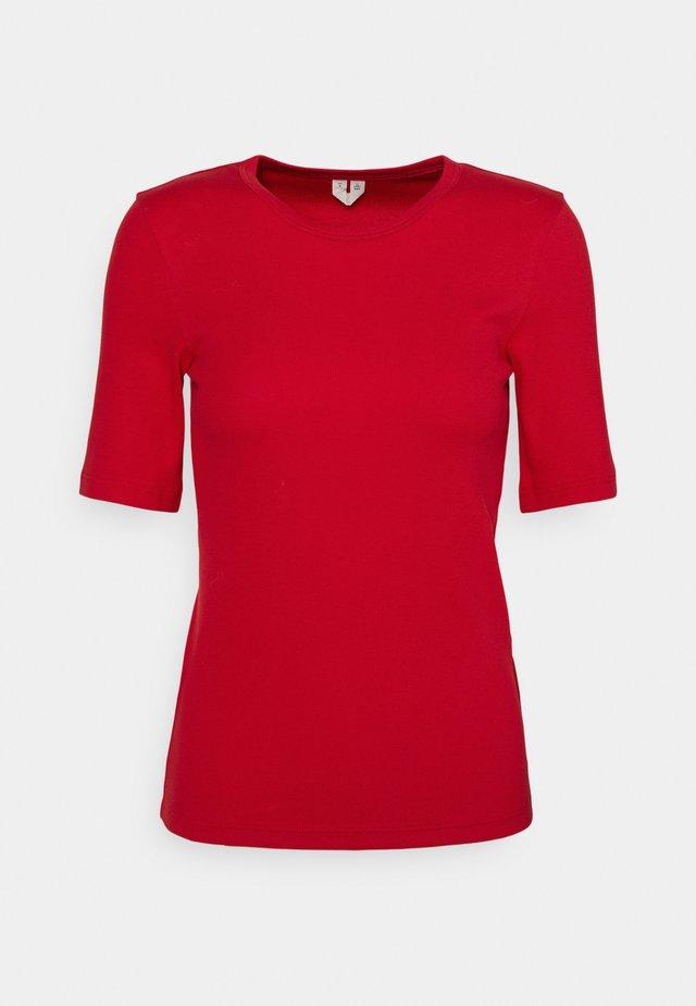 T-shirt - T-shirt print - red