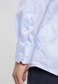 Eton - SLIM FIT - Camisa elegante - light blue - 3