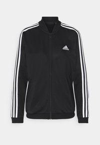 adidas Performance - SET - Treningsdress - black/white - 10