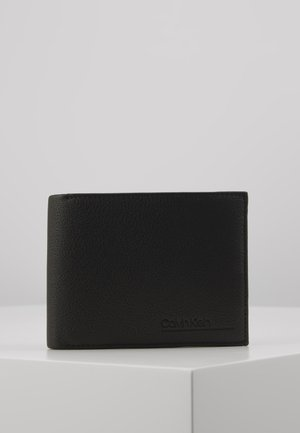 BOMBE COIN - Portefeuille - black