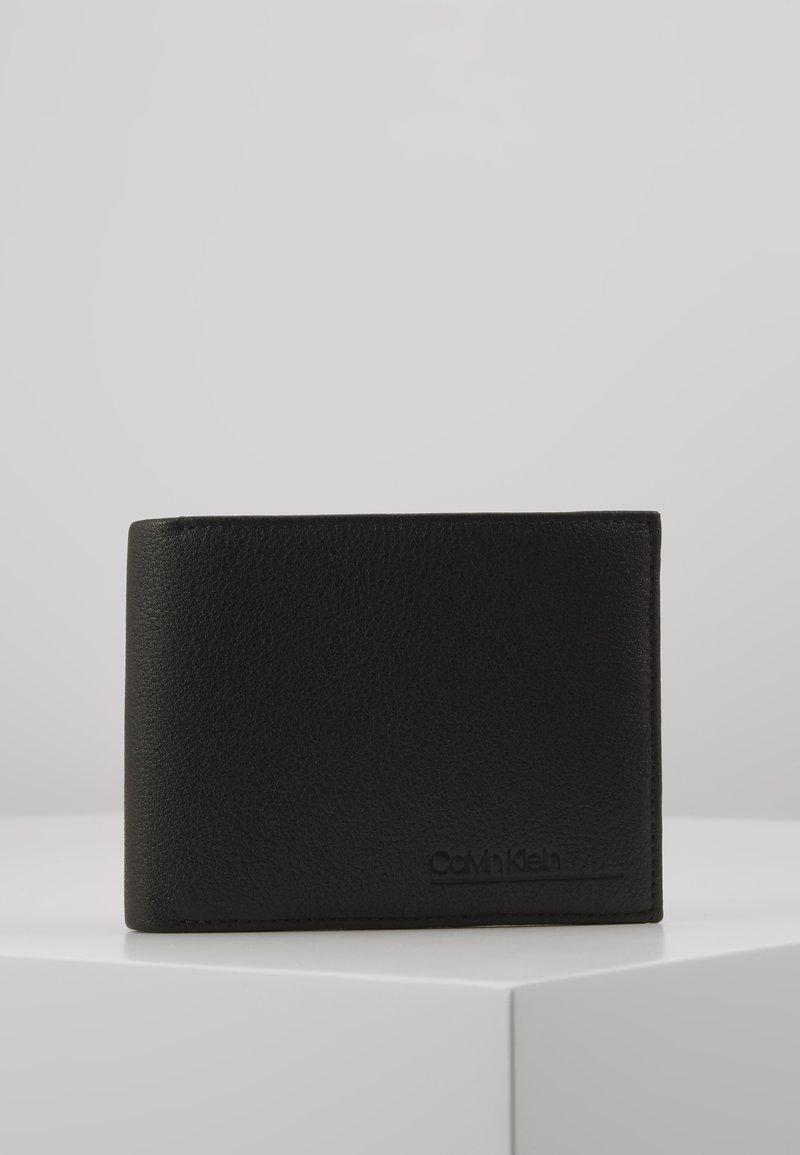 Calvin Klein - BOMBE COIN - Wallet - black