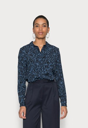 KLARA - Overhemdblouse - keats print