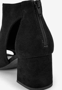 Next - Ankle boots - black - 4