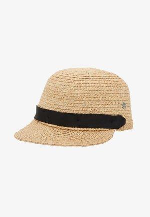 RAFIA CAP - Caps - sand