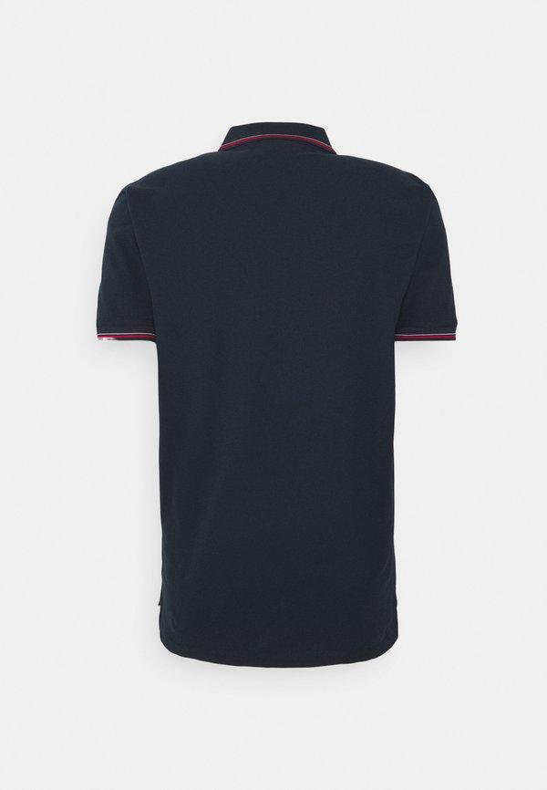 HUGO DINOSO - Koszulka polo - dark blue/granatowy Odzież Męska BYGA