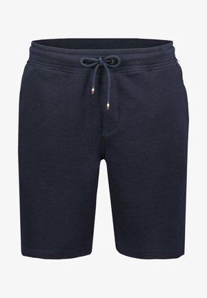 """TOMMY HILFIGER HERREN SWEATSHORTS """"TH COOL"""" - Shorts - marine (52)"""