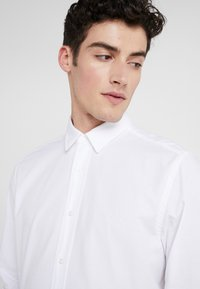 HUGO - EVART  - Shirt - white - 3