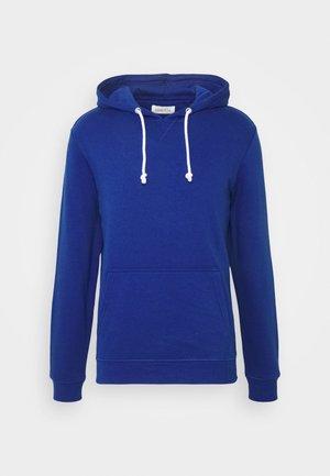 Hoodie - royal blue