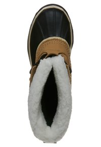 Sorel - YOUTH CARIBOU - Winter boots - beige - 6