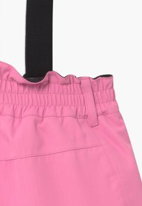 Color Kids - Snow pants - fuchsia pink - 4