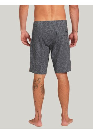 PANGEASEED 19 BOARDSHORT - Shorts da mare - navy