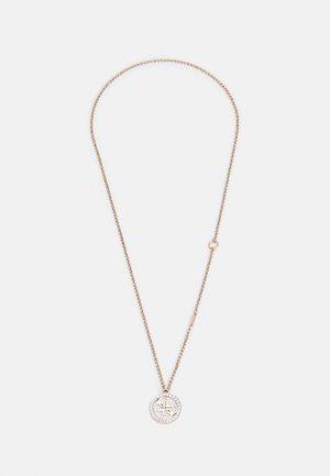 EQUILIBRE - Náhrdelník - rose gold-coloured