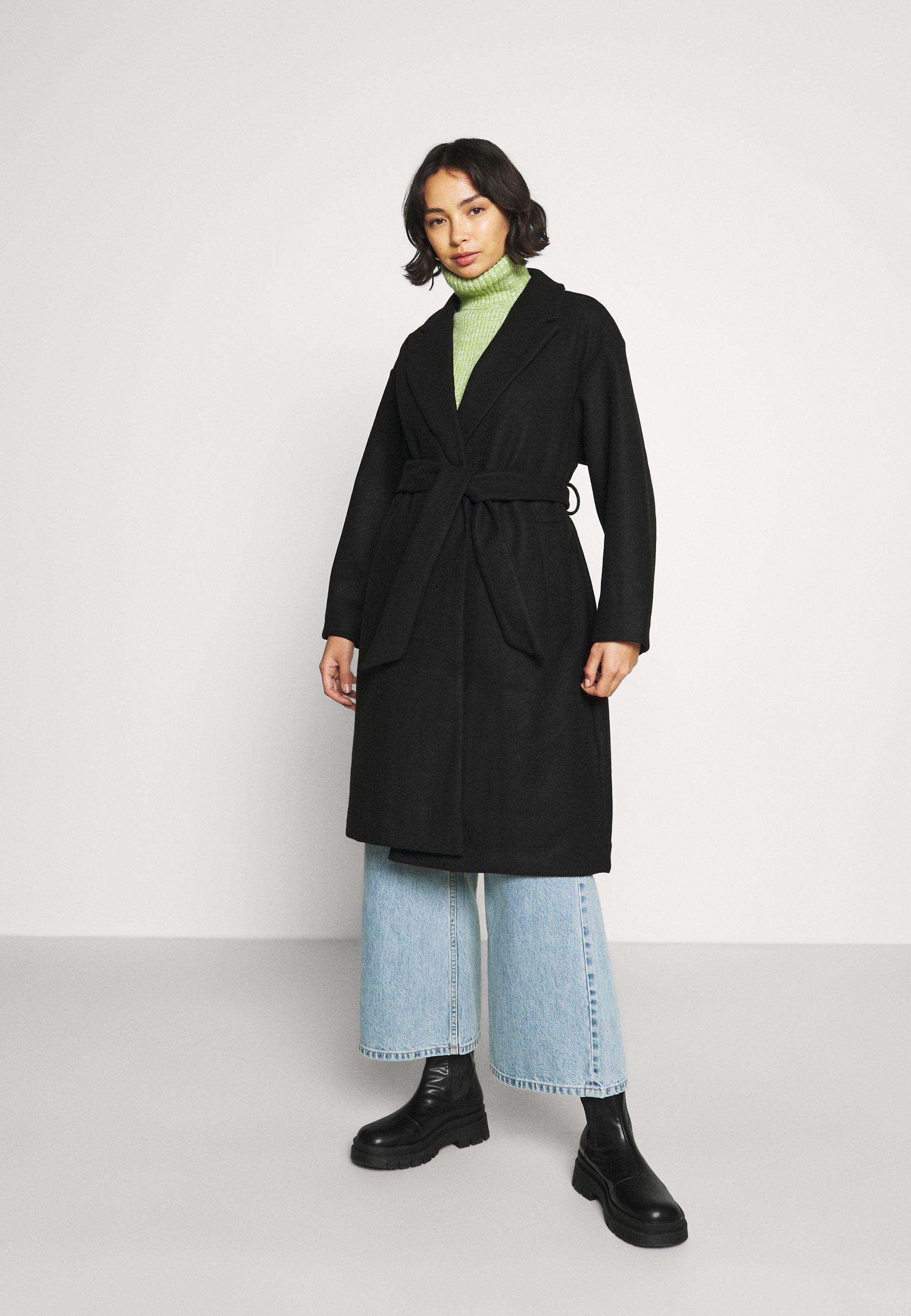 Damer VMFORTUNE LONG - Klassisk frakke
