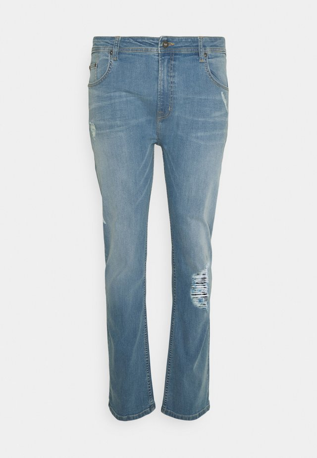 Slim fit jeans - sky blue