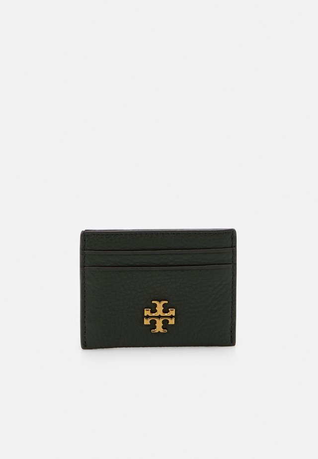 KIRA CARD CASE - Wallet - poblano