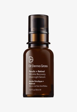 FERULIC+RETINOL RECOVERY OVERNIGHT SERUM 30ML - Serum - neutral