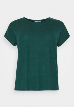 JRSOFIE ONECK  - T-shirts med print - sea moss