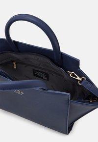LYDC London - Handbag - dark blue - 2