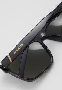 Arnette - Sluneční brýle - black - 3