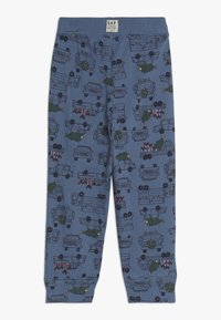 GAP - TODDLER BOY - Teplákové kalhoty - cornflower - 1