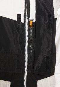 Burton - LAROSA - Snowboard jacket - black - 4