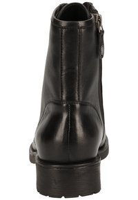 Geox - Lace-up ankle boots - schwarz - 5
