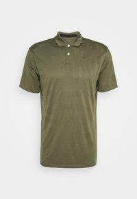 Nike Golf - DRY VAPOR - Funkční triko - medium olive - 4