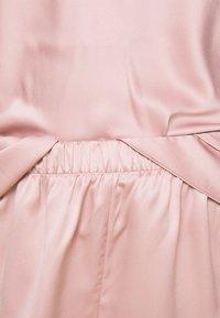 Anna Field - SIMPLE  SHORT SET - Pyjamas - pink - 5