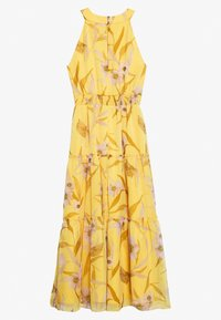 Ted Baker - SAFFINE - Day dress - yellow - 1