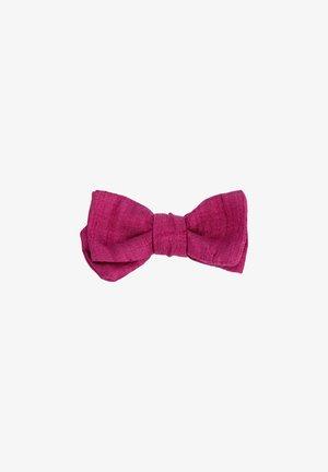 BERRY - Bow tie - lila